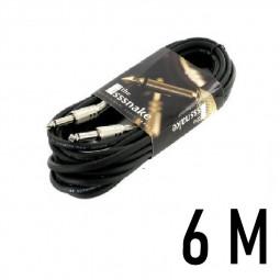 "Location ""Câble Instrument - Jack 6.35 / Jack 6.35 -..."